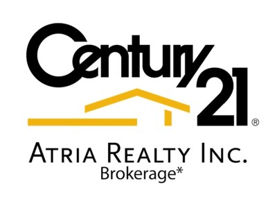 Century 21 Atria Realty Inc., Brokerage *
